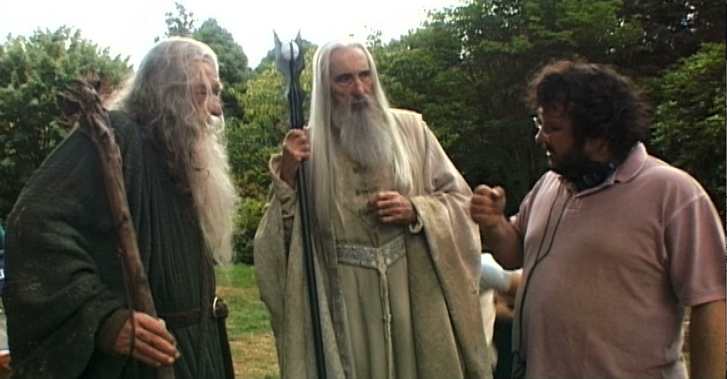 Making of Lord of the Rings | Costa Botes