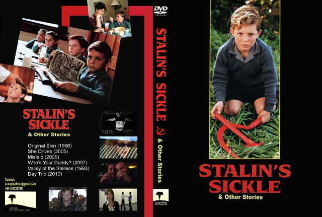 Stalin's Sickle and other stories